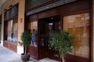 Puerta de Vincent Café