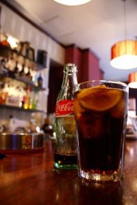 Copas preparadas con mucho mimo en Vincent Café
