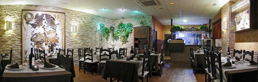 Restaurante Maralambos