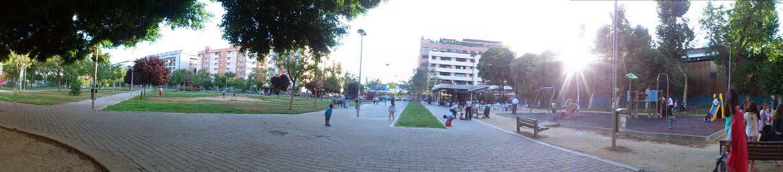 QCross en Viapol y Los Bermejales de Sevilla, dos terrazas y dos cartas muy sugerentes para amigos y familias