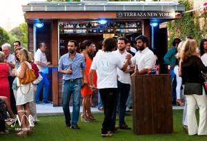 Terraza New York Sevilla