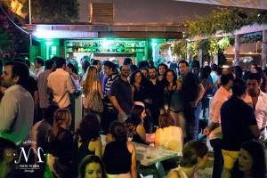 Kiosco Lounge Mojito's Sevilla