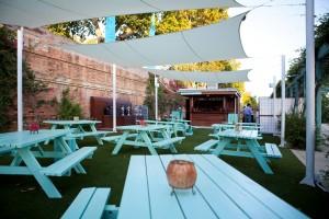 Lounge Mojito's Sevilla