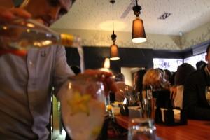 Gintonería Magallanes Pub Sevilla