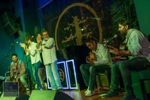 Música en Yangtsé Sevilla