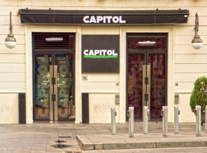 Numier TPV Discoteca Capitol