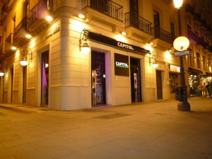 Sala Capitol Sevilla Numier TPV