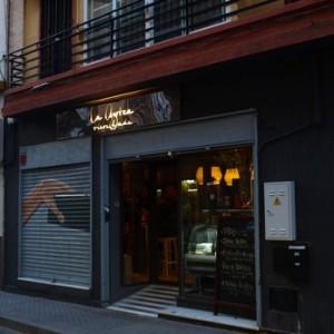 Abacería La Azotea Sevilla