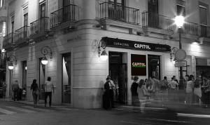 Sala Capitol Sevilla