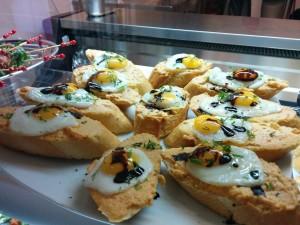 Mercado Gastronómico 'El Muelle' de Huelva