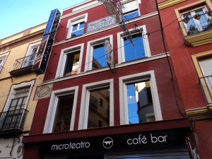 Microteatro Sevilla