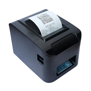 Tactilware TPV Impresora Térmica