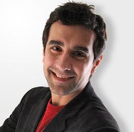 Jorge Bravo Anarte