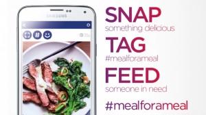 #mealforameal