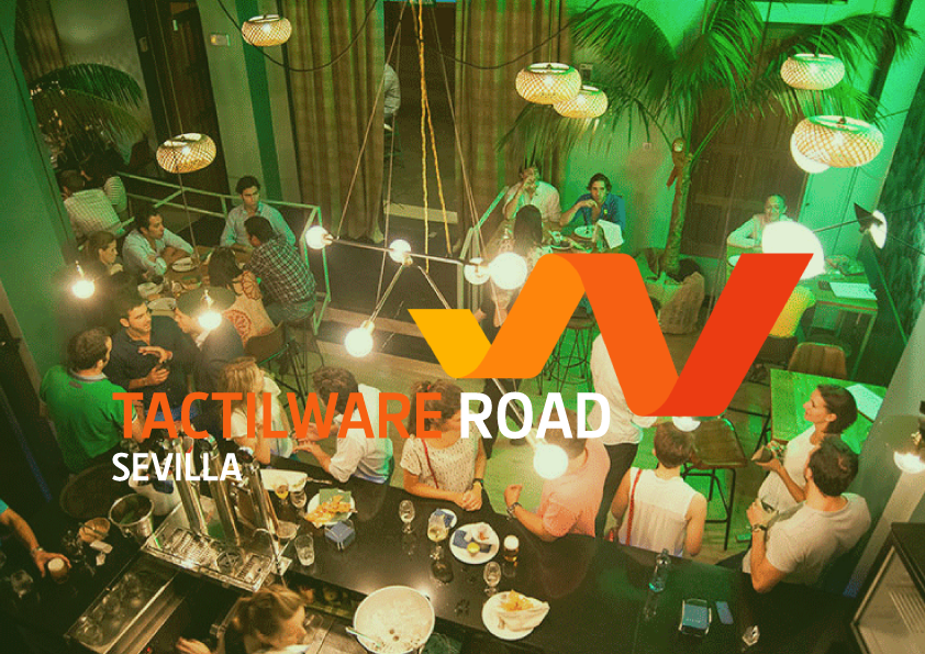 Tactilware Road to…Jungle!