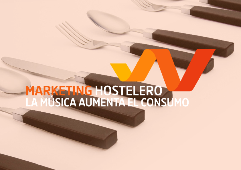Marketing hostelero. La música aumenta el consumo de tus clientes.