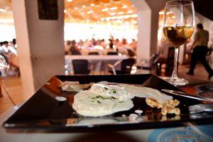 Restaurante Avante Claro Bajo de Guía Sanlúcar Numier PDA