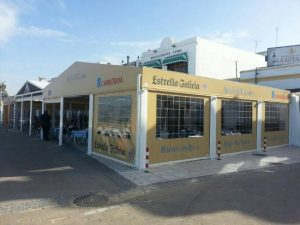 Restaurante Avante Claro Bajo de Guía Sanlúcar TPV