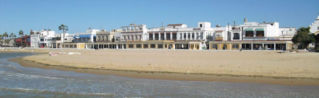 Bajo de Guía Sanlúcar de Barrameda Cádiz