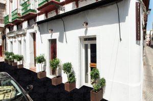 Petit Comite y Petit Corner Sevilla