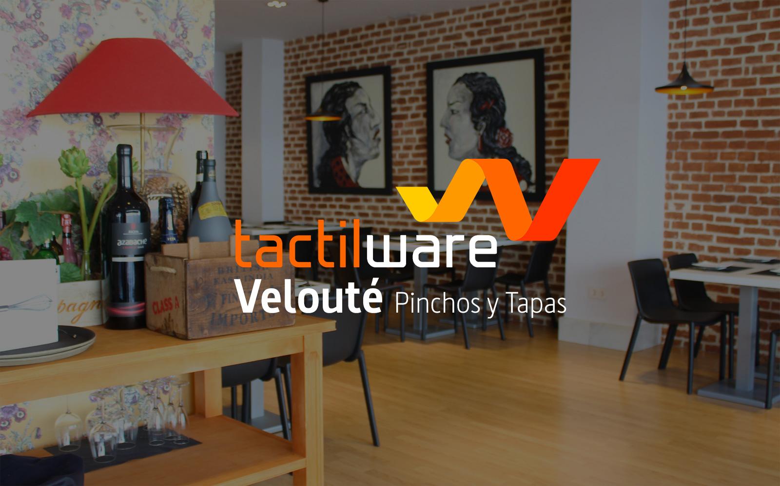 Veoluté Tapas y Pinchos, tradición y modernidad en una misma cocina