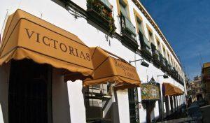 Victoria8 Triana Sevilla TPV