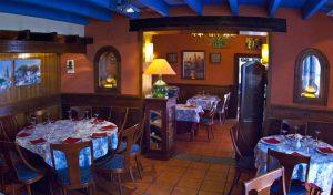 Victoria8 Restaurante Sevilla Numier TPV