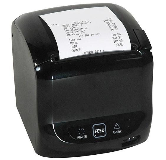 Impresora Tickets Termica G100