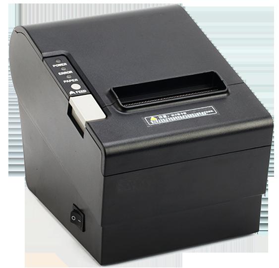 Impresora Tickets Termica R800 Avisador Acústico
