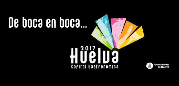 Huelva TPV Capital Gastronómica 2017
