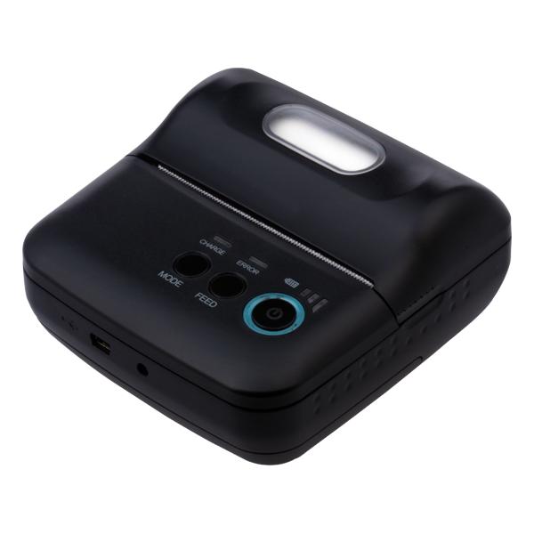Impresora Térmica Portátil Bluetooth 80mm B800