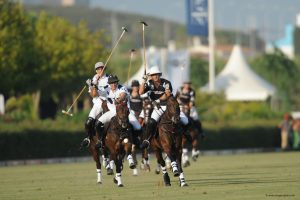 RM Polo Team - Silver Cup Final