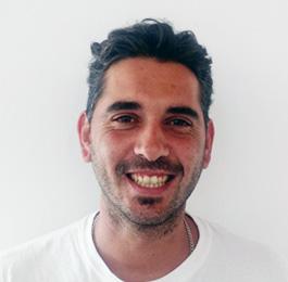 Antonio Cascos