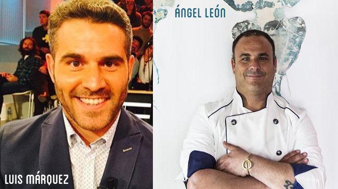 Luis Márquez y Ángel León Aponiente Numier TPV