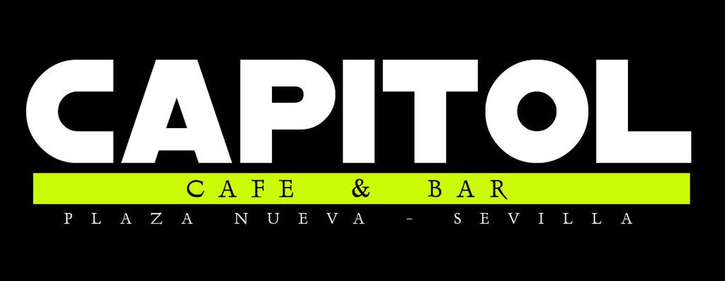 Capitol, café & bar de referencia en la Plaza Nueva de Sevilla