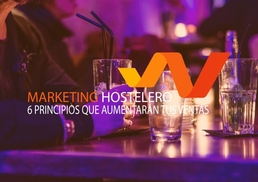 Marketing hostelero. Cómo subir tus ventas
