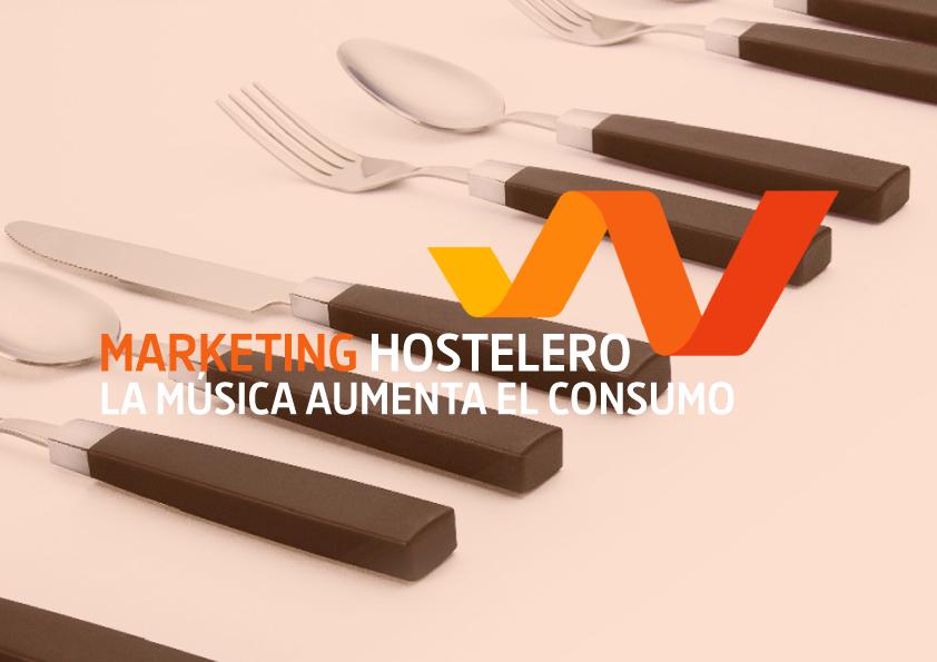 Marketing hostelero. La música aumenta el consumo de tus clientes.