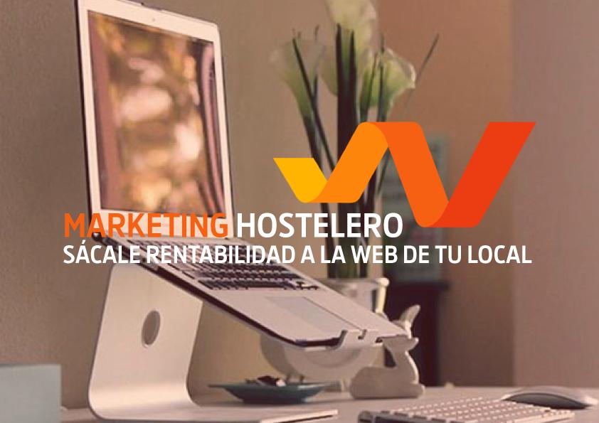 Marketing Hostelero. Sácale rentabilidad a la web de tu restaurante, bar o discoteca