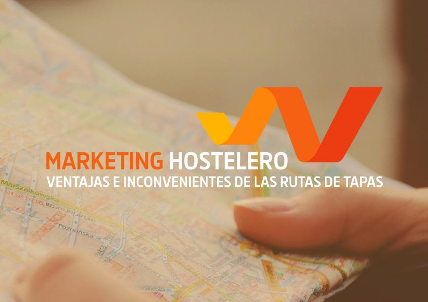 Marketing hostelero. ¿Te conviene una ruta de tapas?