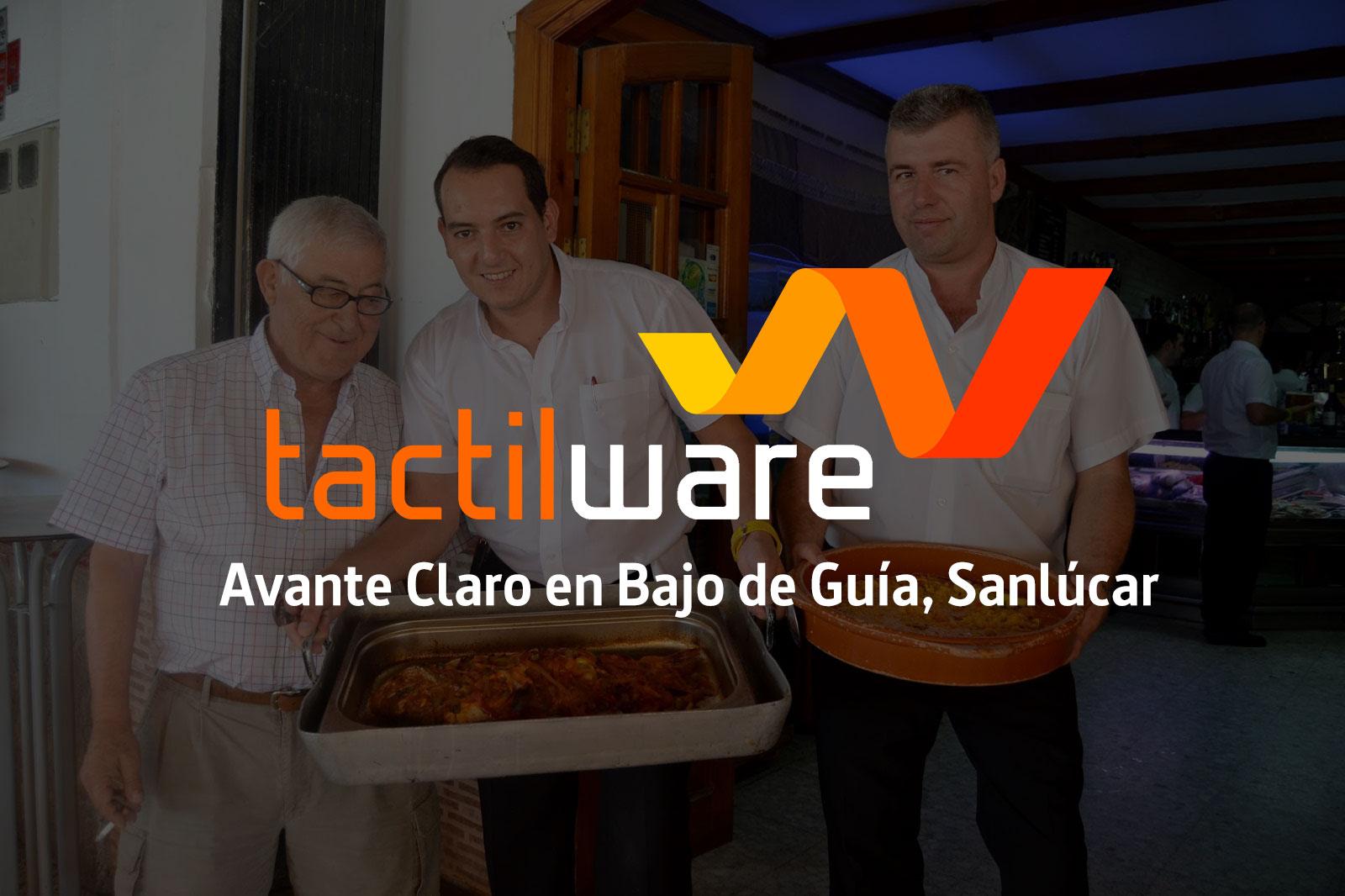 Restaurante Avante Claro, el sabor de Cádiz en un marco natural único