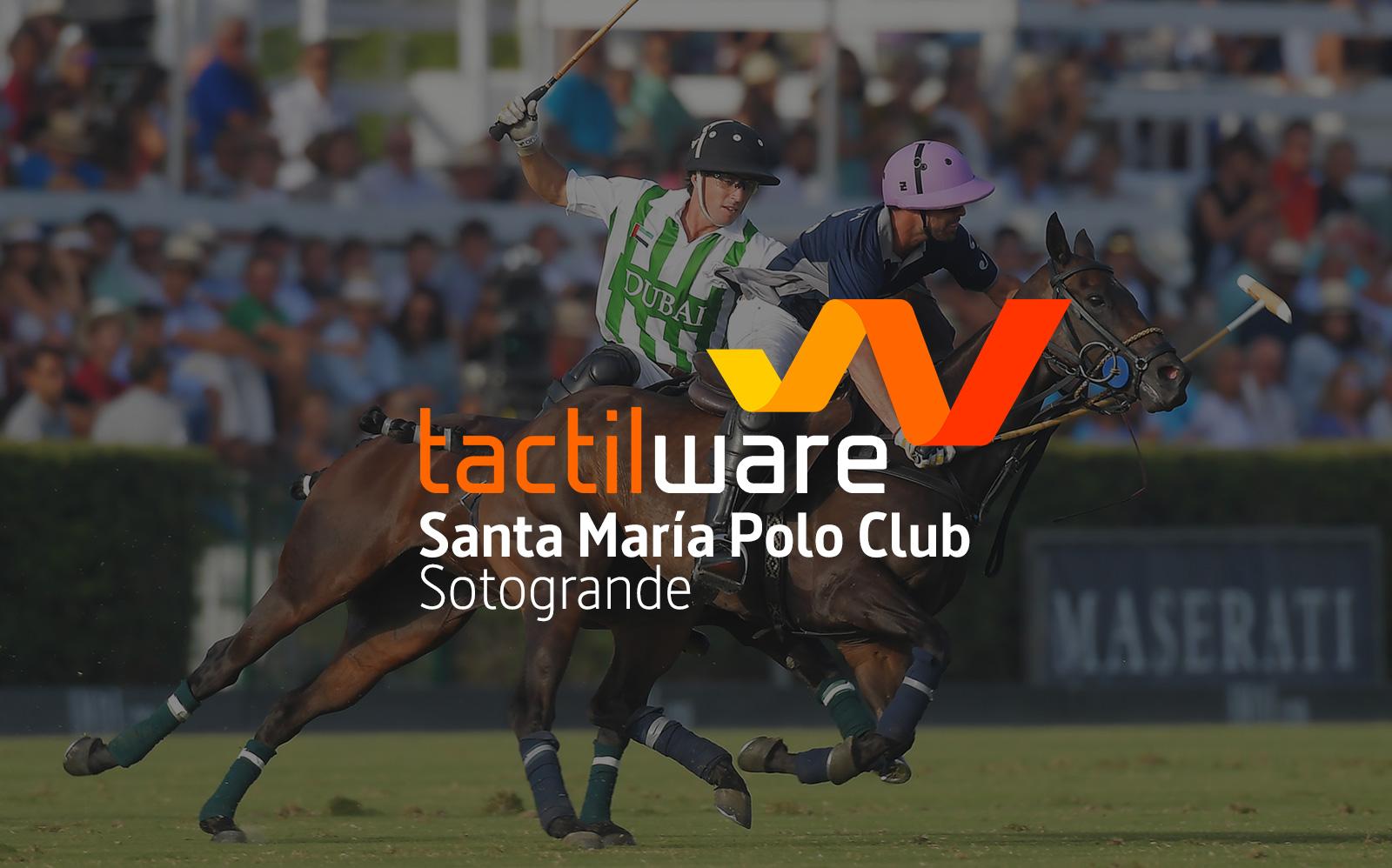 46º Torneo Internacional de Polo en Santa María Polo Club de Sotogrande
