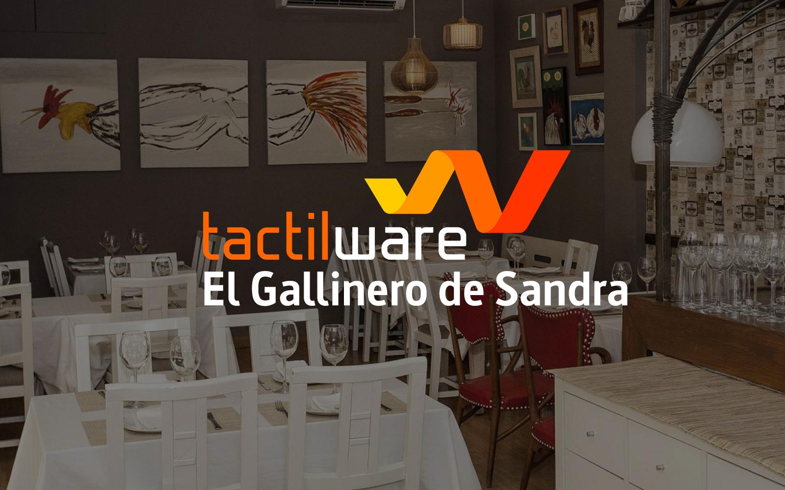El Gallinero de Sandra: Un «Corralito» muy bien organizado.