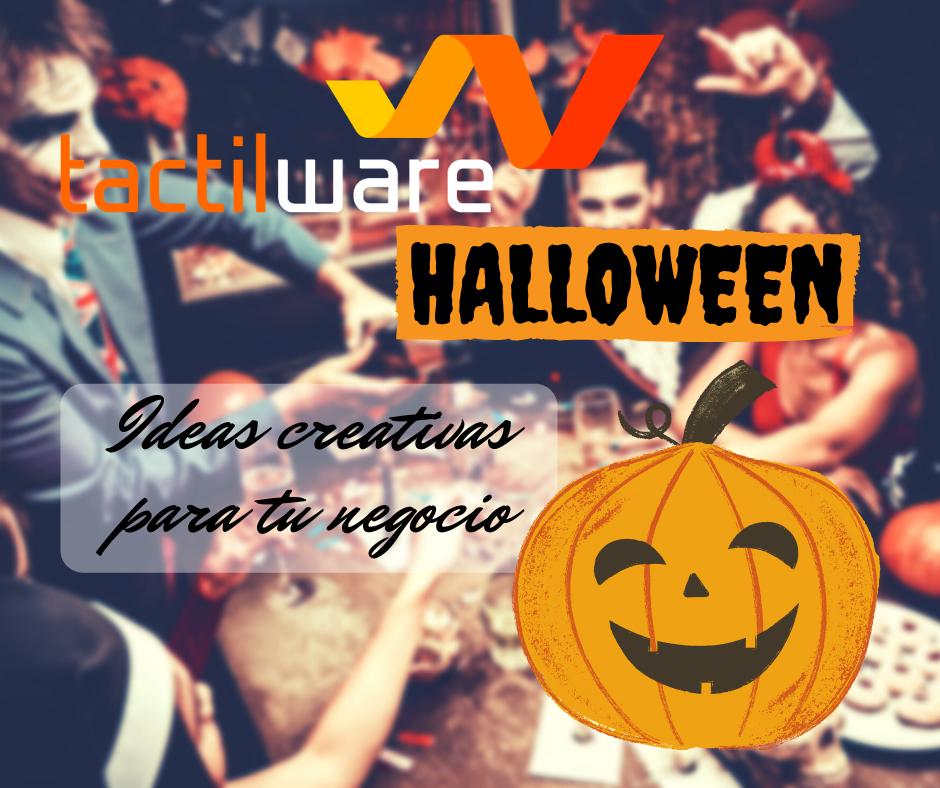 Las mejores ideas creativas de Halloween para tu negocio de hostelería