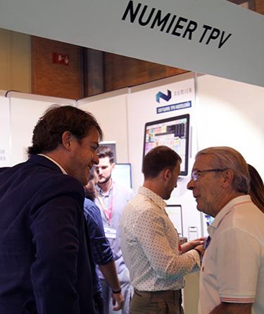 Numier TPV en Andalucía Sabor 2019